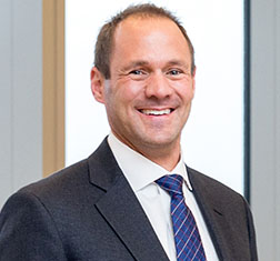 fund manager James Bentley