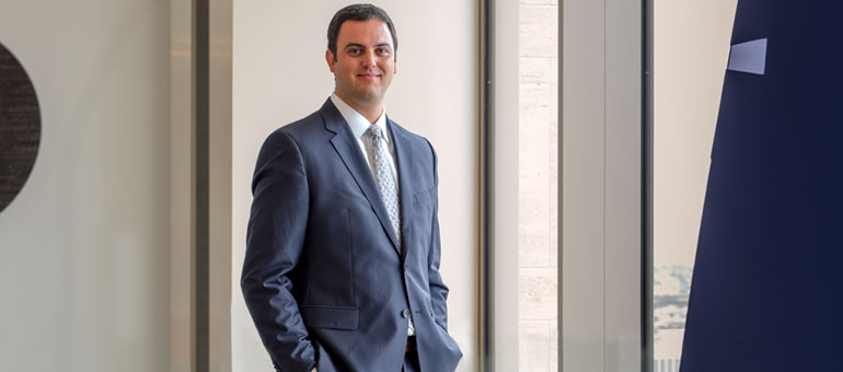 fund manager Nathan Chiaverini
