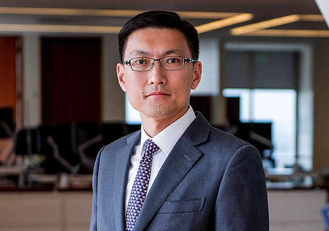 stephen chang pimco
