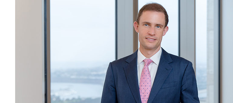 fund manager Graham A. Rennison