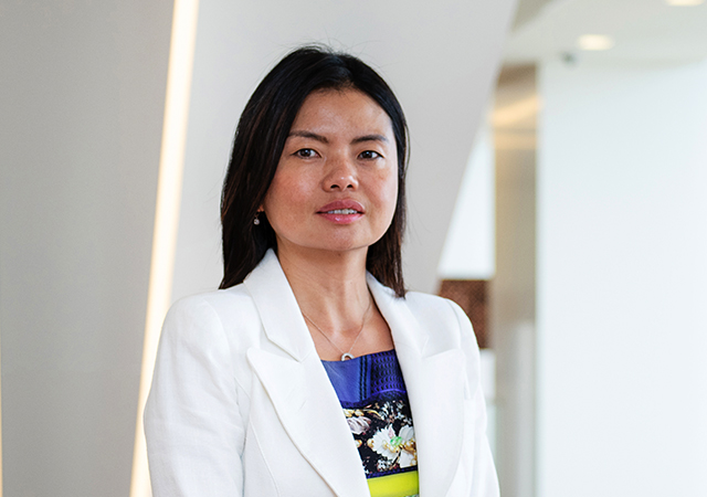 Qi Wang   PIMCO