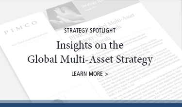 Insights on the Global Multi-Asset Strategy
