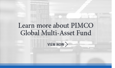 Learn more about PIMCO Global Multi Asset Fund