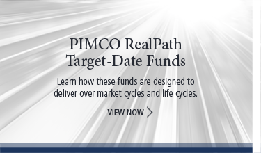 PIMCO RealPath Target-Date Funds